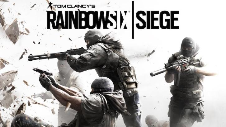Tom Clancy's Rainbow
